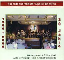 CD-Cover 2006